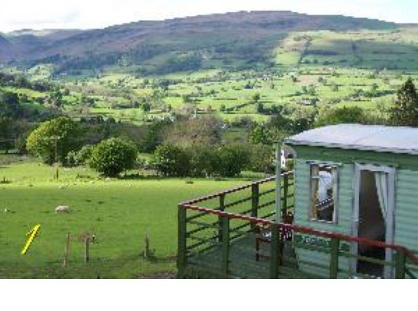 North Wales/Quiet Private Farm
