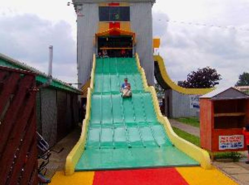 East England/Caister Holiday Park