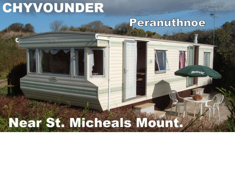 click to view detailf for: Cornwall/Perranuthnoe  nr St. Michaels Mnt  [private land]