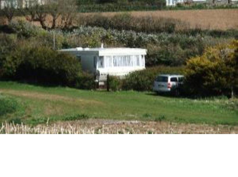 Cornwall/Perranuthnoe  nr St. Michaels Mnt  [private land]