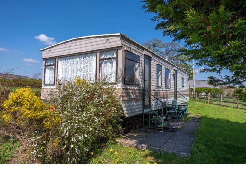 click to view detailf for: North Wales/Ty Gwyn  Rhyduchaf Bala