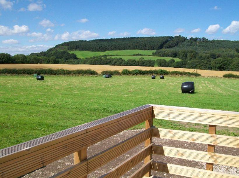 North East England/Margrove Park Farm