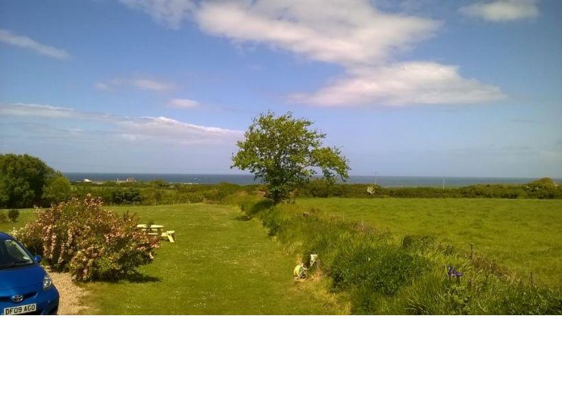 North Wales/Llangwnaddl