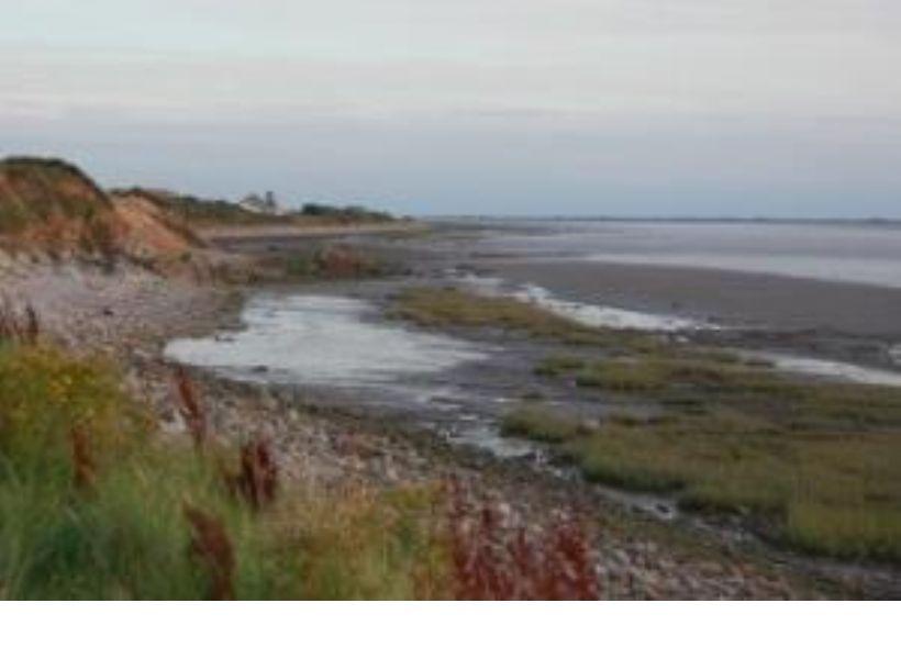Lancashire/Oceans Edge