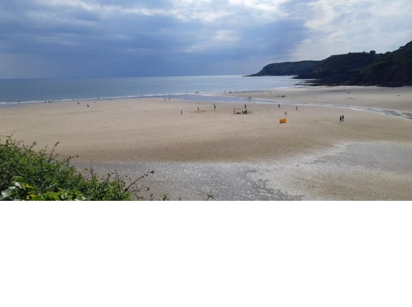 South and West Wales/Blackhills Gower