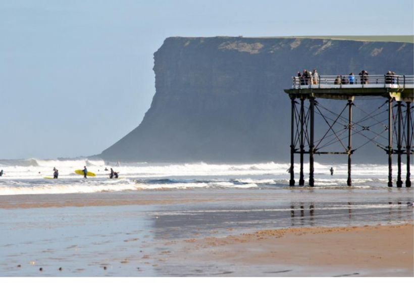 click to view detailf for: North East England/Saltburn-by-the-Sea