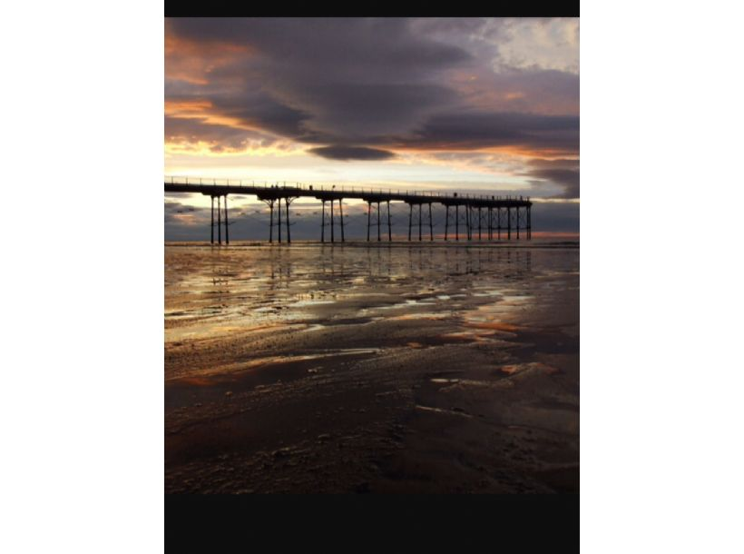 North East England/Saltburn-by-the-Sea