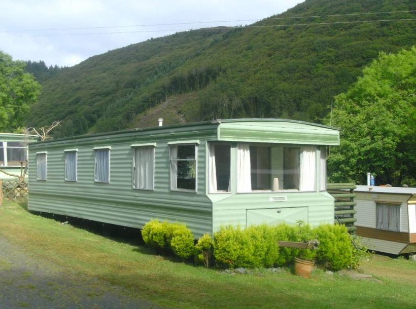 click to view detailf for: Mid Wales/Mynachdy Caravan Park
