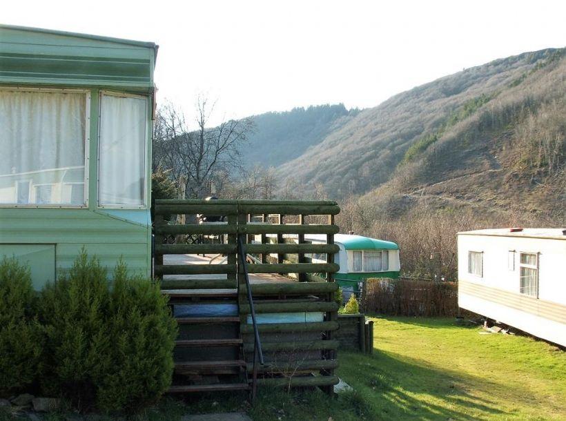 Wonderful Mid WalesMynachdy Caravan Park