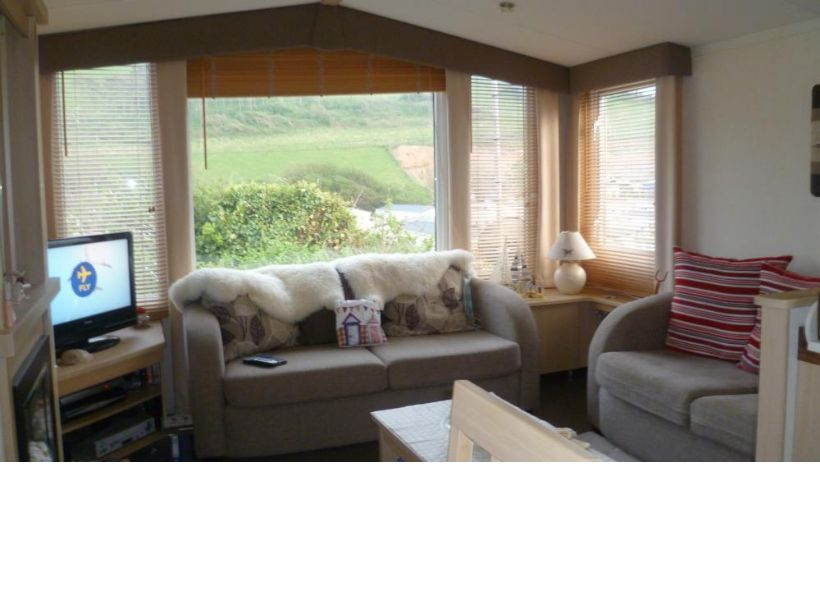 click to view detailf for: Devon/BigburyBay Holiday Park Challaborough