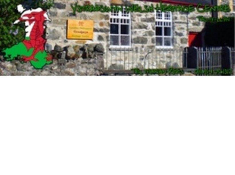 Mid Wales/Neptune Hall Caravan Park