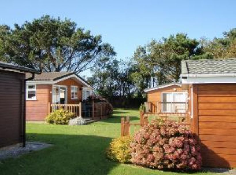 Cornwall/Atlantic Bays Holiday Park