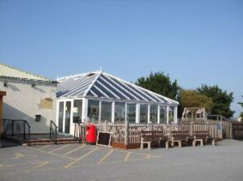 Cornwall/Atlantic Bays Holiday Park