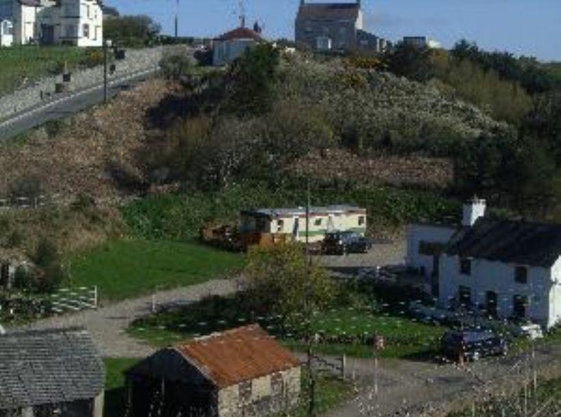 North Wales/Aberdaron