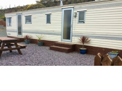 Aberdaron on the Llyn Peninsula Caravan To Rent