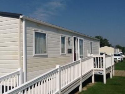 Caravan For Hire a Caister Holiday Park, East England