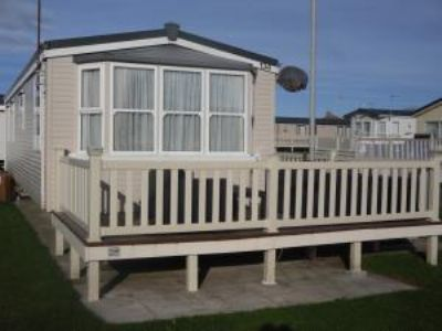4 Berth Caravan At Golden Sands, Rhyl, North Wales