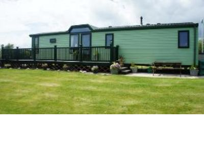 Rent a luxury lodge at The Stables Hafan Y Mor North Wales