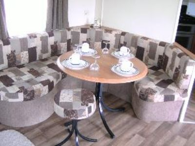 Rent Our Caravan On Moorlands Farm, Yorkshire