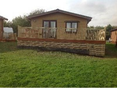 Lodge to rent at Hafan Y Mor, Sleeps 6 People