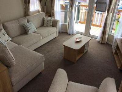 View this caravan at Quay West Holiday Park, New Quay