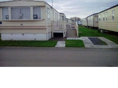 8 Berth Caravan At Lyons Robin Hood, North Wales, For Rent
