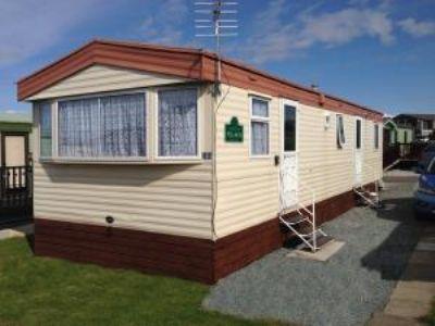 6 Berth Caravan At Oceans Edge, Lancashire For Rent