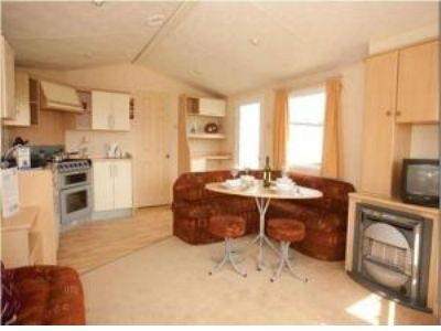 Hire Our Caravan At Golden Sands, East England