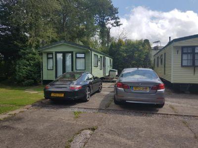 Blackhills Gower Caravan, Sleeps Up To 6 People