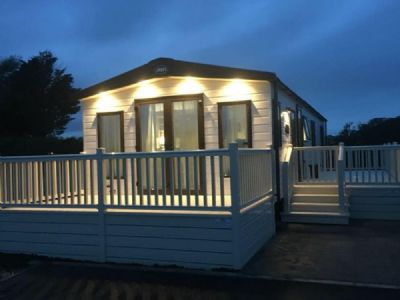 6 Berth Static Caravan For Hire At Flamingo Land, Yorkshire