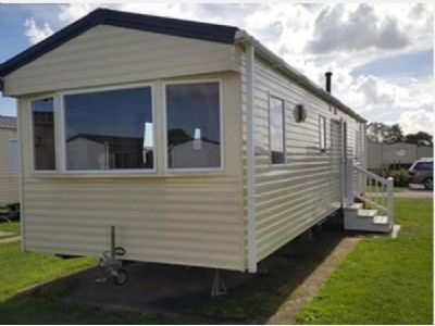 Golden Sands Haven Mablethorpe, Caravan For Hire