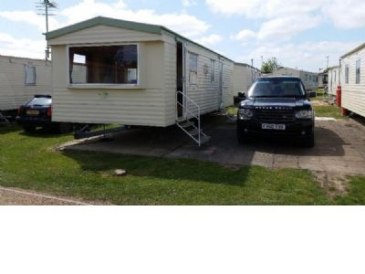 Breydon Water Holiday Park Caravan For Hire