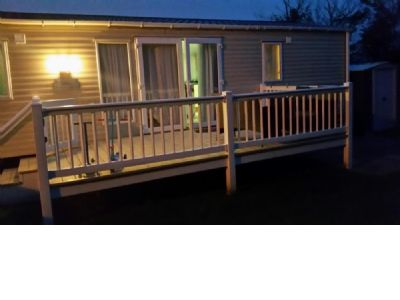 8 Berth Caravan Cherry Tree Holiday Park, Great Yarmouth