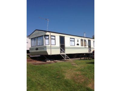 Devon Cliffs, Exmouth Caravan to Rent Devon