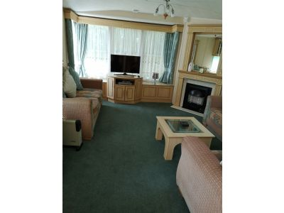 Valley Farm Clacton-on-Sea Caravan For Hire