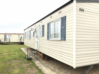 Caravan For Rent Ingoldmells, Skegness, East England