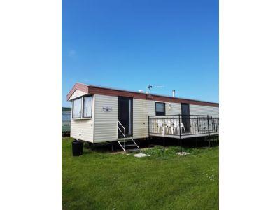 3 Bedroom Caravan to rent Ty Gwyn Bala North Wales