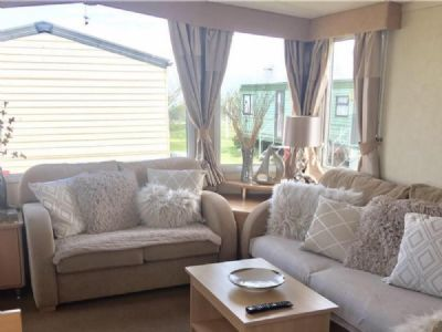Caravan to rent Ashcroft Coast Holiday Park, East England