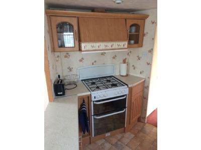 8 Berth caravan to rent, kingfisher park, Ingoldmells