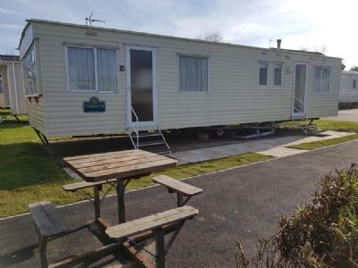 Hopton Holiday Village, East England Caravan For Hire