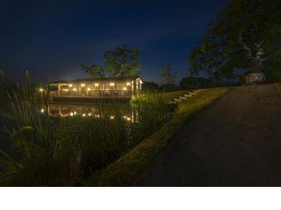 4 Berth Caravan to rent Swan Lodge Caistor Lake Lincolnshire