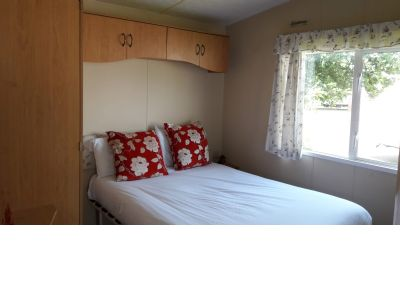 6 berth caravan to rent Martello Beach Clacton