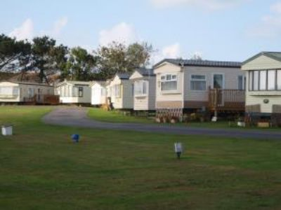 View this caravan at Seven Bays Park