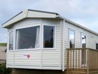 Smytham Manor Holiday Park Devon, Caravan, Sleeps 6