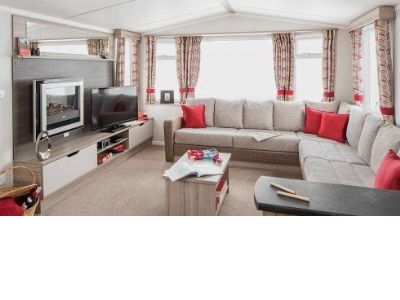 Caravan For Rent At Littlesea Holiday Park