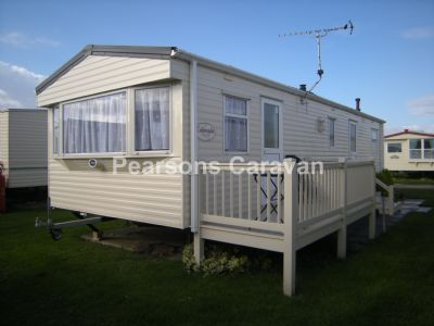 Caravans For Hire East England