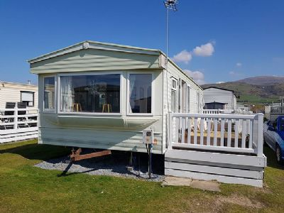 Sunnysands Holiday Park, South And West Wales