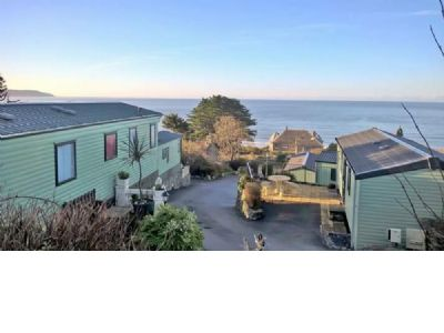 4-Berth Caravan To Rent Barmouth Hendre Coed Isaf