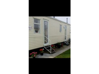 8 Berth Caravan For Rent At Trecco Bay Holiday Park