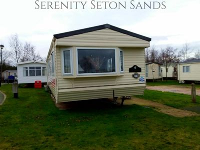2 Bedroom Caravan To Rent Seton Sands Scotland